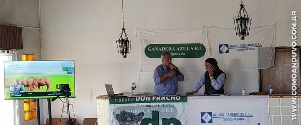 Don Pancho y/otras cabañas