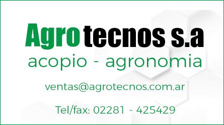 Agrotecnos - Acopio - Agronomía