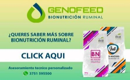 Genofeed Bionutricion Ruminal