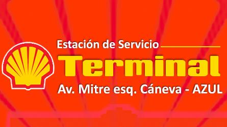 FEstación de Servicio TERMINAL